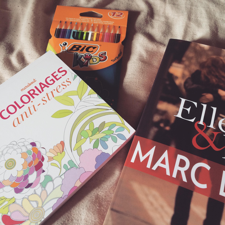 librairie-coloriage-livrs-book-anti-stress-bic-kids-crayons-couleurs-colors-marc-levy-elle-lui