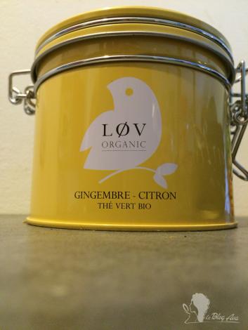 Ginger citon