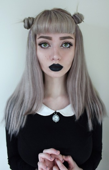 blonde-dark-lips-grunge-hair-Favim.com-2503854